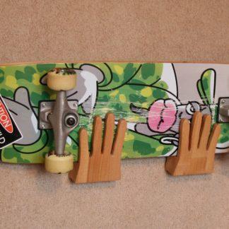 Wandhalter M (Skateboard/Longboard) Hände